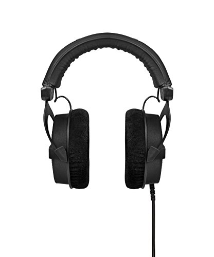 beyerdynamic DT 990 PRO Limited Black Edition offener Studiokopfhörer - 2