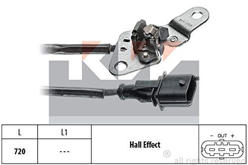 KW 453 355 Injecteurs de Carburant
