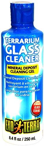 Exo Terra Terrarium Glass Cleaner 250 ml 2