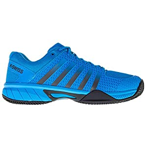 K-Swiss Performance Herren Express Light Hb-Malibu Blue/Magnet-m Tennisschuhe
