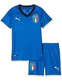 Amazon.es  camiseta italia - Puma  Ropa 203d07d1a273b