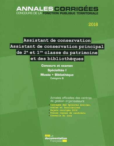 65382ab4627 Assistant de conservation