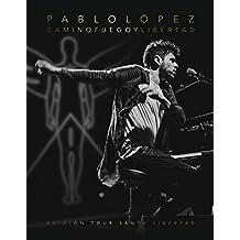 Tour Santa Libertad (En Directo En El Palau Sant Jordi / 2018) CD/DVD