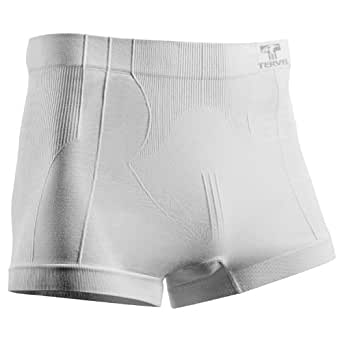 Tervel Comfortline Boxer Shorts White size S/M