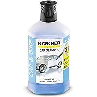 Kärcher 6.295-750.0 Champú para automóviles 3 en 1 RM 610