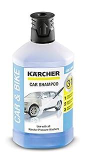 Kärcher Autoshampoo 3-in-1 (1 l) (B00B17M5AY) | Amazon price tracker / tracking, Amazon price history charts, Amazon price watches, Amazon price drop alerts