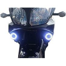 Soporte de Montaje para Faros Suzuki V-Strom DL650/1000