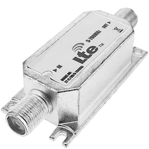 Filtre DVBT TV TNT antenne de téléphonie mobile GSM 4G LTE - Cablematic