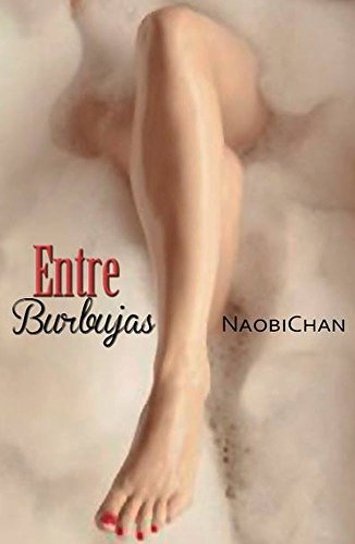 Entre burbujas por Naobi Chan