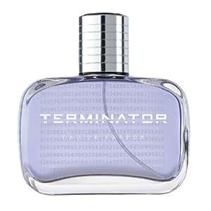 Terminator, Homme/Men Eau de Parfum, pack de 1(1x 50ml)