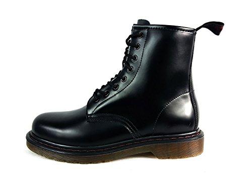Starex Ladies Martin Boots Chelsea