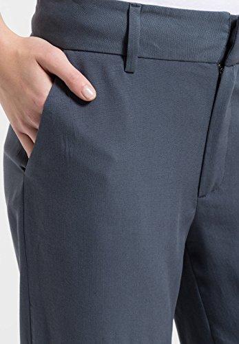 ARMEDANGELS Damen Hose aus Tencel® - Flo - steel green