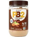 PB2 Foods PB2 jordnötssmör i chokladpulver