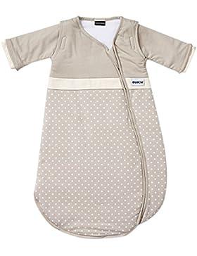 Gesslein Schlafsack Bubou | Babyschlafsack temperaturregelnd