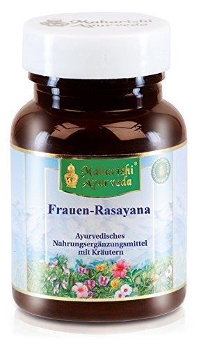 Maharishi Ayurveda Frauen Rasayana (60 Tabl.), 30 g