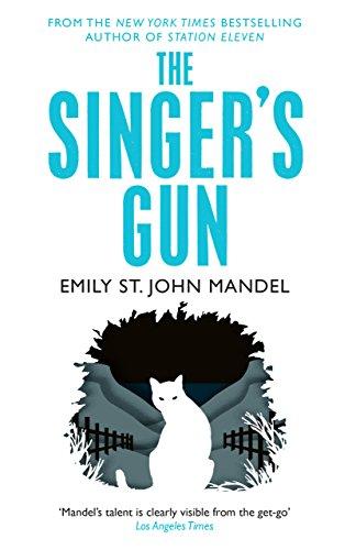 The Singer's Gun (English Edition) -