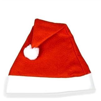 Party Bags 2 Go Domire Gorro De Papá Noel Accesorio De Fiesta – 1 Unidad