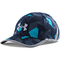 Under Armour Sportswear Cap UA Shadow 2.0 - Gorra de golf para hombre, color ady/pac/stl, talla única