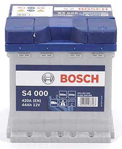 Bosch 0092S40001 Batterie 44 mAh 420 A Bosch 0092S40001 Batterie 44 mAh 420 A