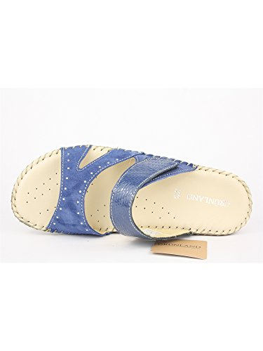 GRUNLAND , Sandales de marche pour femme - AVION