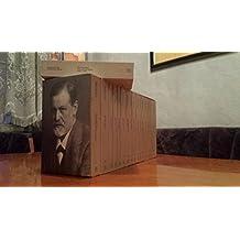 Sigmund Freud - Gesammelte Werke in achtzehn Bänden: Mit einem Nachtragsband