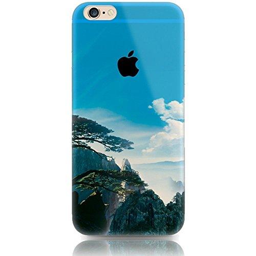 sunroyal-creative-3d-tpu-custodia-per-apple-iphone-6-plus-6s-plus-55-trasparente-chiaro-3-in-1-slim-