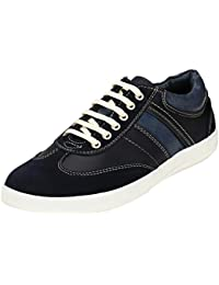 Asken Atelier Blue Casual Shoes For Men @ Discount On Sneakers