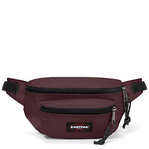 Eastpak Doggy Bag Umhängetasche, Punch Wine, EK07378V