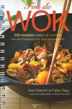 Fou de wok