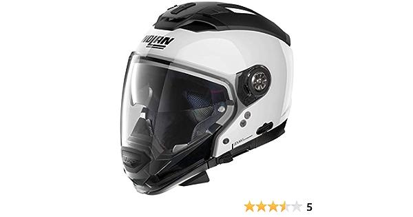 Nolan Herren N70 2 Gt Special N Com Pure White M Helmet M Auto