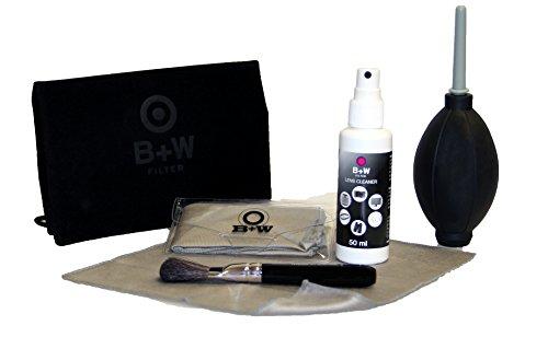 B+W VR Brille Cleaning Set für alle Virtual Reality Brillen wie z. B. Oculus Rift, HTC Vive,...