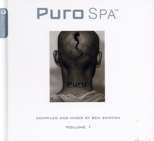 Puro Spa, Vol. 1: Finest Chillout Lounge Music -