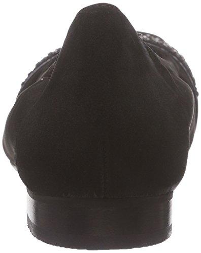 Semler Desiree, Escarpins Femme Noir (001 - schwarz)