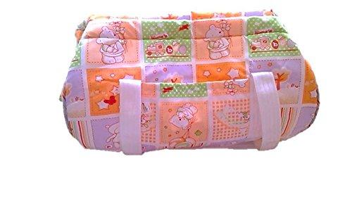 Tiny Care Essentials - Nursery/Diaper Bag