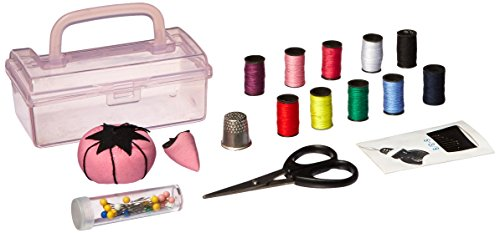Singer Sew Cute Tool Box Sewing Kit-