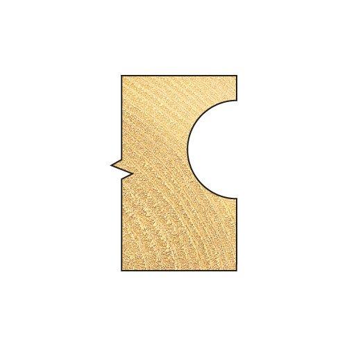 Trend - Bearing geführte versenkt bead cutter - 8/21X1/4TC