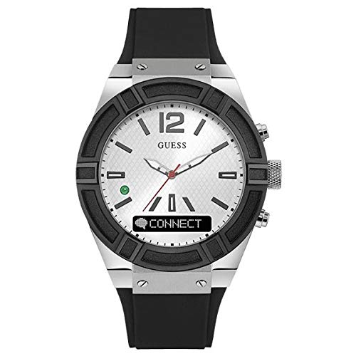 Montre Guess Connect homme C0001G4