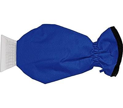 Maypole 6965 Deluxe Ice Scraper with Insulated Glove