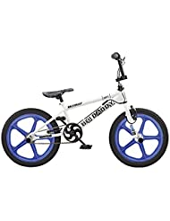 2016 Rooster Big Daddy enfants 45,7 cm Skyway Roues Freestyle BMX Vélo Gyro Rs133 m