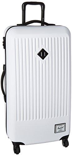 Preisvergleich Produktbild Herschel Trade Large Luggage White/Weiß Koffer