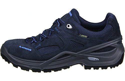Lowa Chaussures De Marche Pour Femmes Sirkos GTX 320654 blau