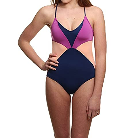 Roxy Summer Cocktail - One-Piece Swimsuit - Maillot une pièce - Femme