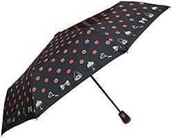 MURANO Multi-Colour Folding Umbrella (400160_ZB)