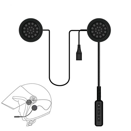 Moto Bluetooth 4.1Casco Head Set