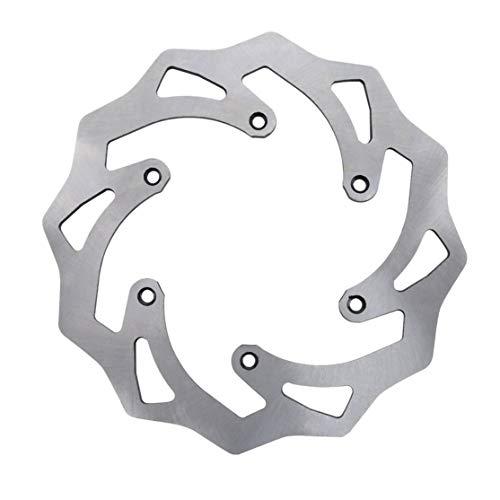 LouiseEvel215 Motorrad Bremsscheibe Rotor Hinten Für KTM Exc Lc4 Abenteuer Lc4 Egs Mx Sx F Sx Sxs Xc F Bester Ersatz