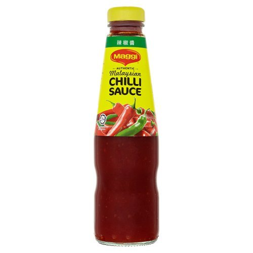 Maggi Hot & Sweet Tomato Chili Sauce - 500g