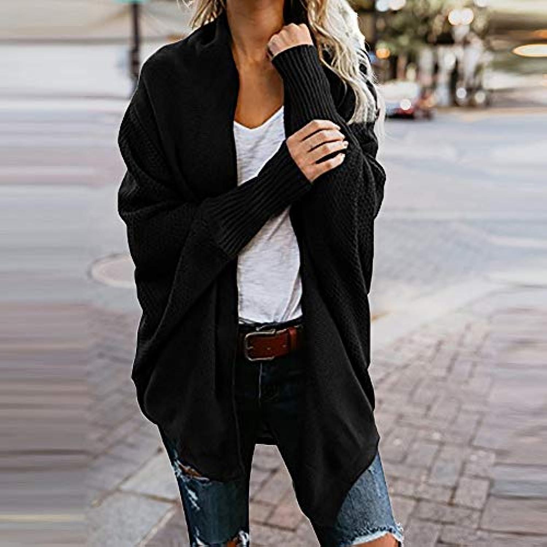 DEELIN Nouveau Mode Casual Femmes Chandail Cardigan Outwear À ... e894101a12ed