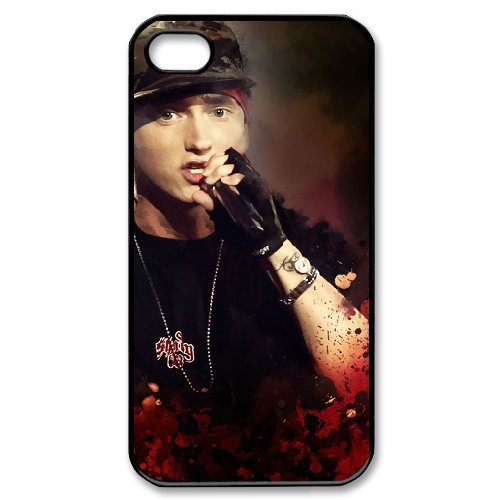 LP-LG Phone Case Of Eminem For Iphone 4/4s [Pattern-6] Pattern-3