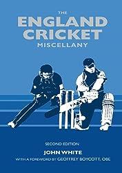 England Cricket Miscellany