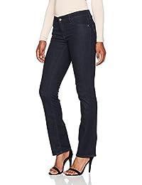 Mavi Damen Straight Jeans Mona